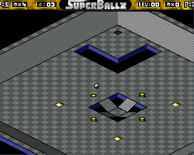 SuperBallz