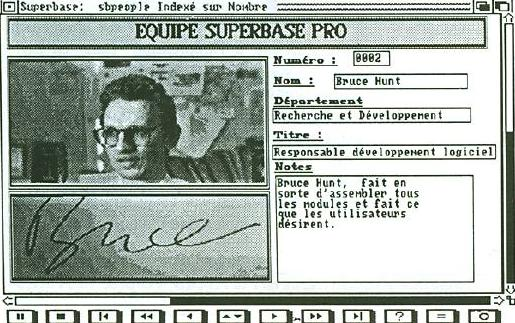 Superbase Professional