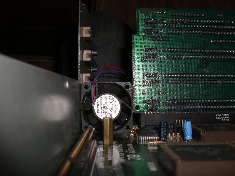 Surcadencer CyberStorm Mk3