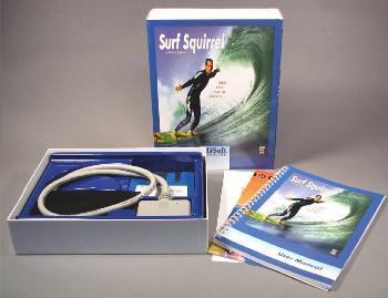 Surf Squirrel