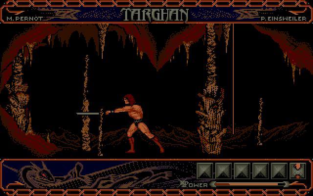 Targhan