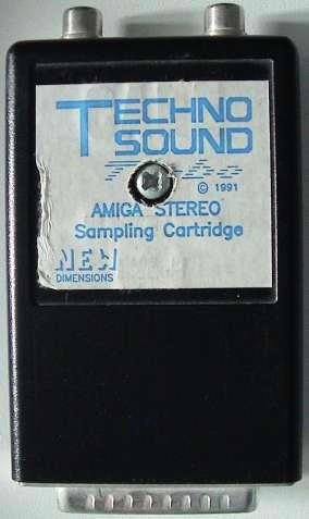TechnoSound Turbo