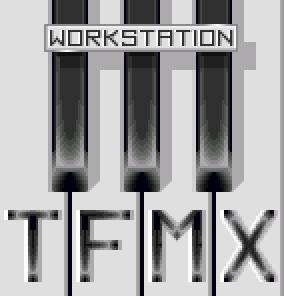 TFMX SoundTool