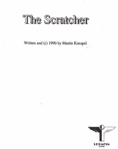 The Scratcher
