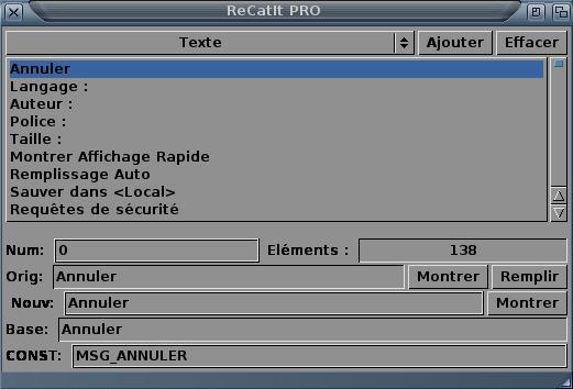 ReCatIt Pro