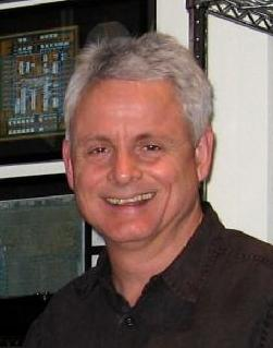 Trevor Dickinson