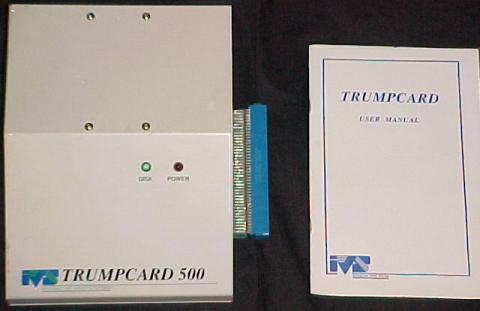 Trumpcard 500