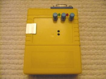 Turbo Chameleon 64