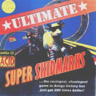 Ultimate Super Skidmarks