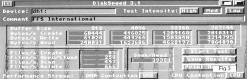 Ultra Wide SCSI