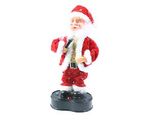 Père Noël musical