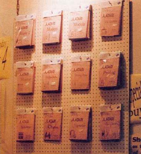 16 Bit Computer Fair Janvier 1991