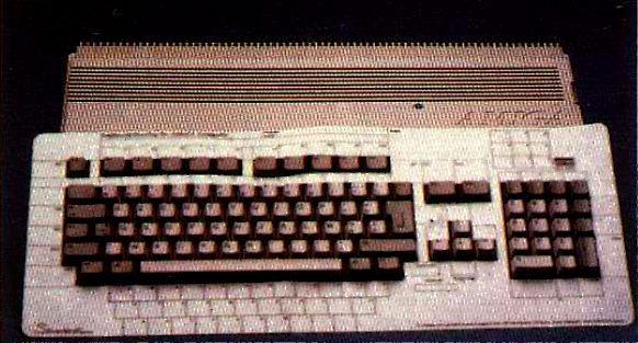 16 Bit Computer Show