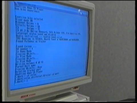 Amiga 3000/1000CS