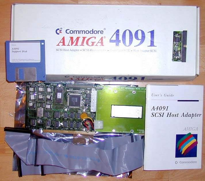A4091