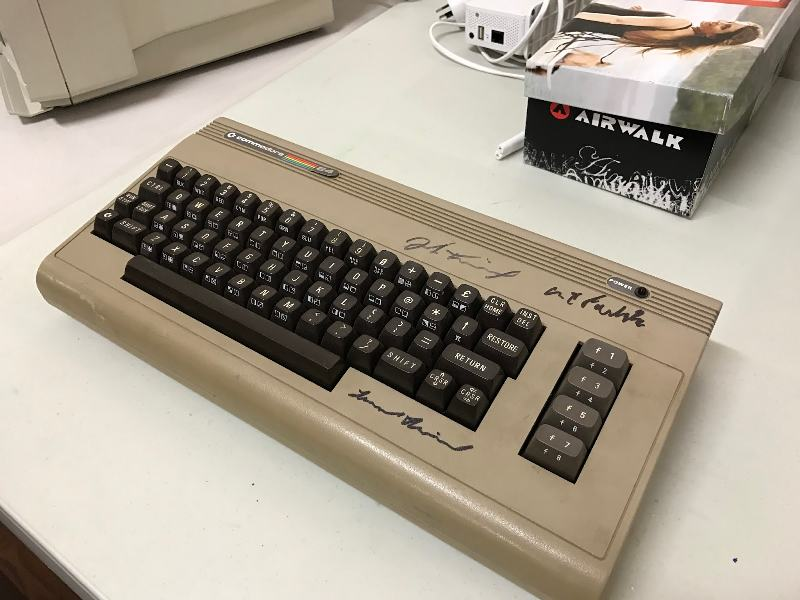Adelaide Retro Computing