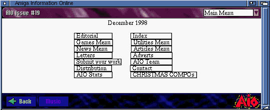 Amiga Information Online