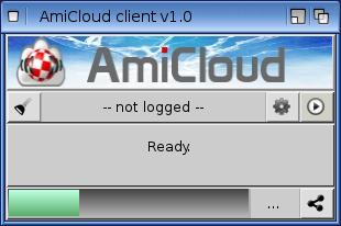 AmiCloud 1.0 bêta