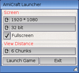 AmiCraft