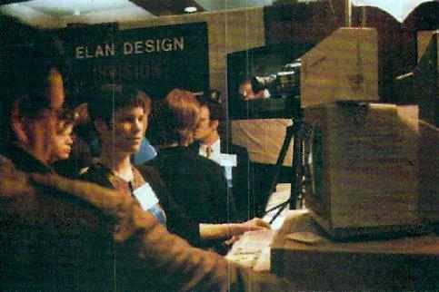 AmiExpo 1989