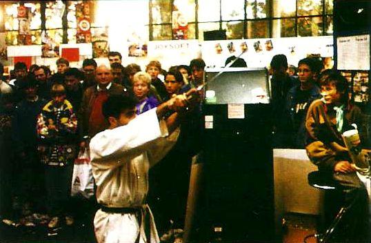 AmiExpo 1991 Cologne