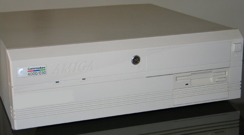 Amiga 4000/030