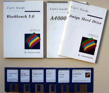 Amiga 4000