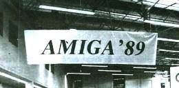 AmiExpo 1989 Cologne