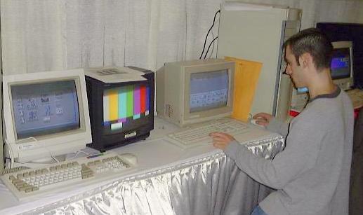Gateway Amiga Show 1999 (Amiga 99)