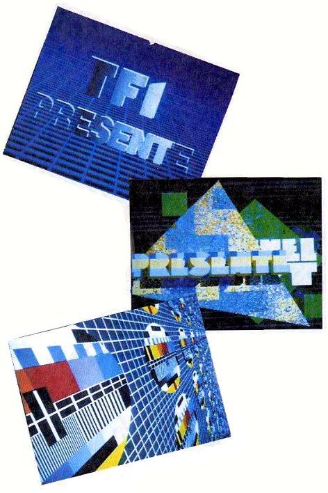 Amiga et TF1