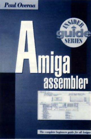 Amiga Assembler