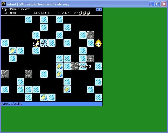 AmigaDE Player