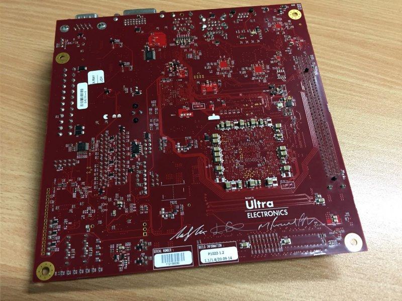 AmigaOne A1222 bêta-testeur