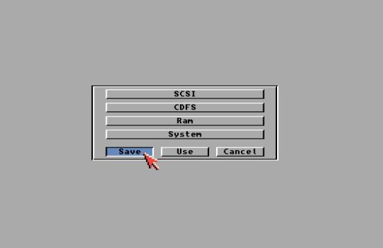 AmigaOS 4.1 Final Edition Classic