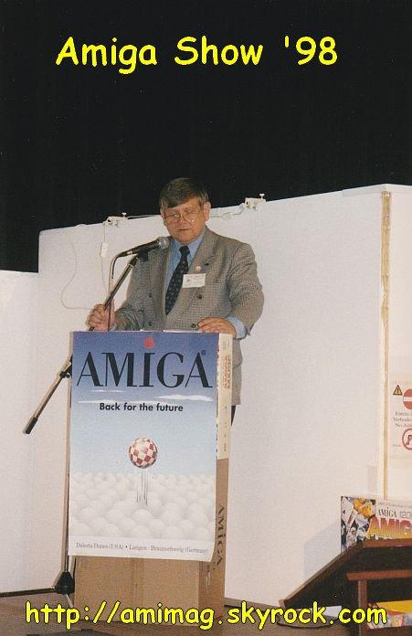 Amiga Show 1998