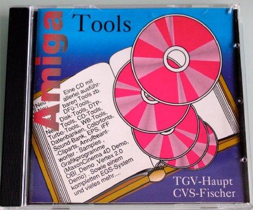 Amiga Tools