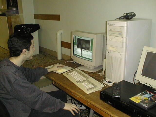Amiga Tours 2001