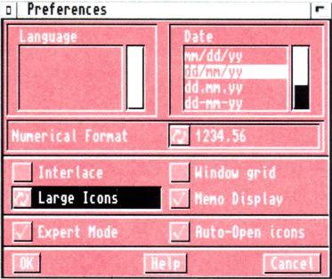 AmigaVision 2.04