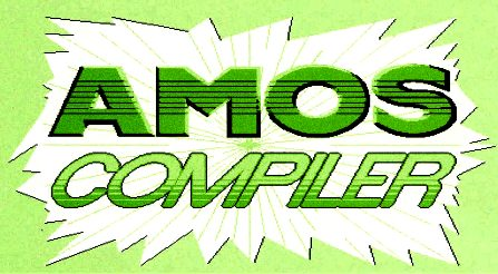 AMOS Pro Compiler