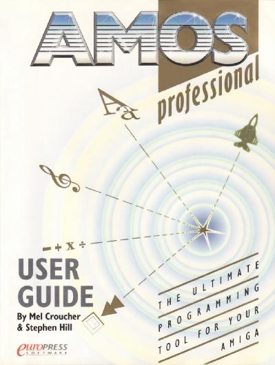 AMOS Pro