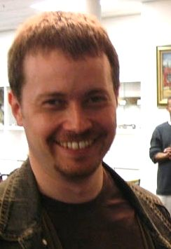 Andy Blazdell