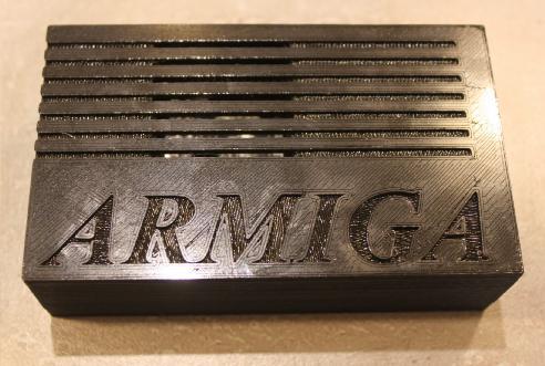 ARMiga