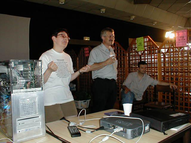 AmigaOne XE-G4
