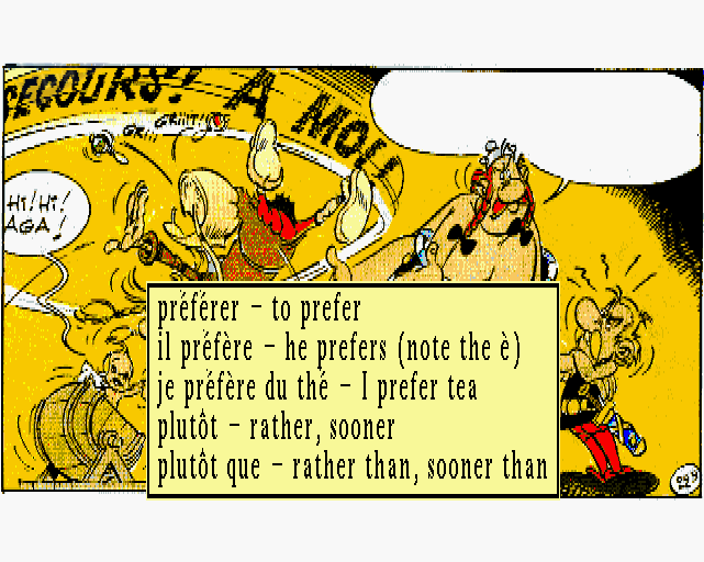 Astérix And Son