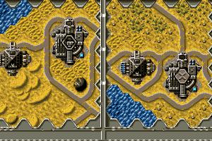 Battle Isle: Scenario Disk 1 - Air-Land-Sea