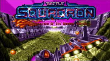 Battle Squadron Collector's Edition