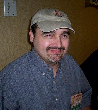 Bill Panagouleas