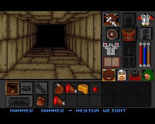 Black Crypt