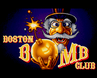 Boston Bomb Club
