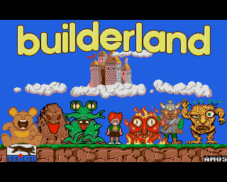 Builderland: The Story Of Melba